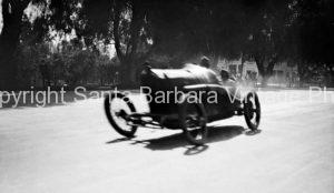 Warped  Speed,  Corona 1916, Bob Berman TR05