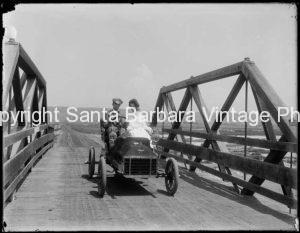 Santa Barbara Vintage Auto | TR20