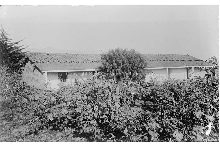 Santa Barbara Adobe | AD10