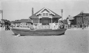Venice Beach, 1920's Los Angeles, CA. - BS02