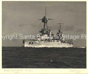 USS New York - BS03