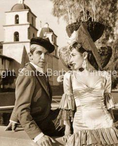 Listo, 1930's Santa Barbara, CA. -  FS08