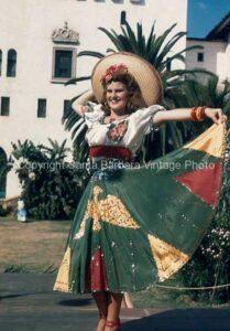 Ole! Santa Barbara, CA. - FS09