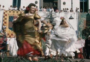 Whirling Dervishes, Santa Barbara. CA. - FS10