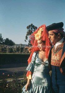 After the Dance, Santa Barbara, CA. - FS11