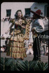 La Cantante Santa Barbara, CA. - FS15