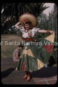 Hermosa Santa Barbara,CA. - FS16