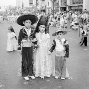 Familia Pequeña Santa Barbara - FS39