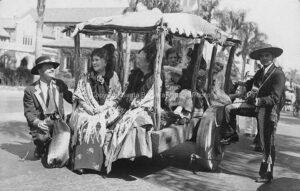 Fiesta Santa Barbara CA. - FS65