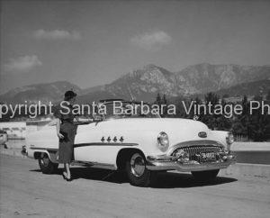 1952, Buick Roadmaster, Santa Barbara, CA - GS04