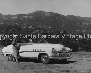 1952, Buick Roadmaster, Santa Barbara,CA - GS07