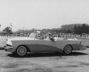 1956 Buick Special, Santa Barbara, CA. CA -37