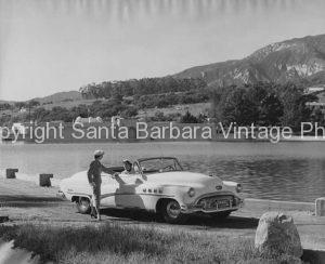 1952 Buick Roadmaster, Santa Barbara, CA. CA - 46