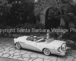 1955 Buick Special, Santa Barbara, CA. CA - 51