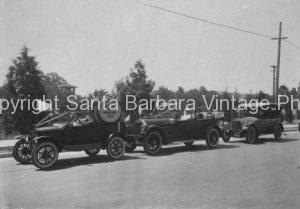 Vintage Autos, Santa Barbara, CA - GS38