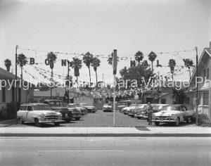 Boner Haley Used Cars, Santa Barbara, CA. CA-69
