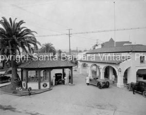 Associated Gas and Oil, Santa Barbara, CA - GS67