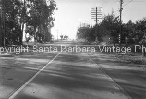 Coastal Route, Montecito, CA. - MT08