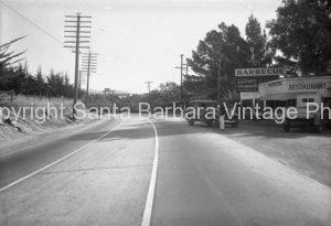 East Valley RD. Montecito, CA. - MT10