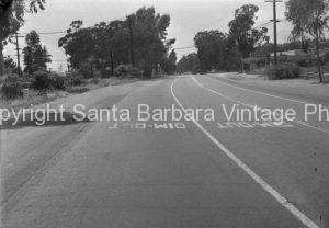 Coastal Route, Montecito, CA. - MT14