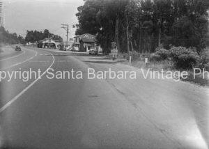 Coastal Route, Montecito CA. - MT16