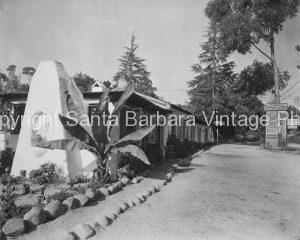 Auto Camp, Montecito, Ca. - MT29