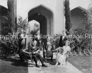 SamarKand Hotel 1930's - SB02