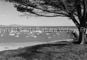 View of the Harbor 1930's - SB06