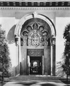 Faulkner Library Santa Barbrara - SB11
