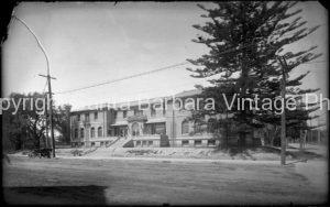 Santa Barbara CA.High School - SB13