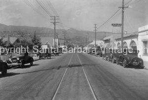 Haley Street 1930's - SB20
