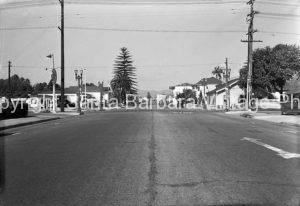 Chapala and Cota Santa Barbara CA. - SB21
