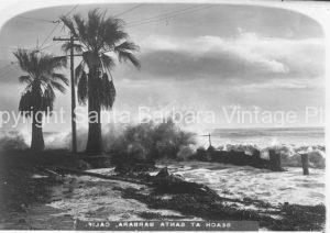Santa Barbara Shorline - SB25