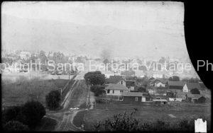 Santa Barbara CA1930's. - SB33