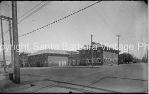 Santa Barbara Recreation Center, Carrillo & Anacapa - SB39