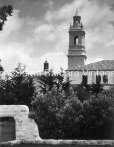 St. Anthony's Seminary - SB40