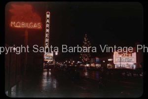 State Theater Santa Barbara CA. - SB41
