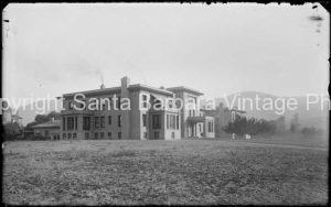 Santa Barbara High School - SB68