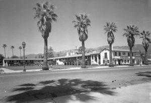 Cabrillo St. Santa Barbara - SB77