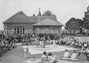 School, Montecito and Nopal - SB83