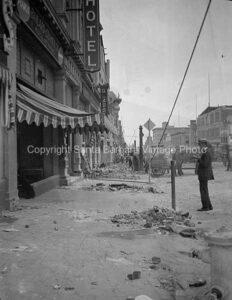 !925 Santa Barbara Earth Quake -  SB84