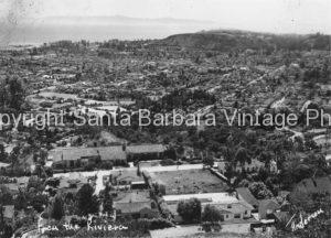 Looking South West, Santa Barbara - SBA5
