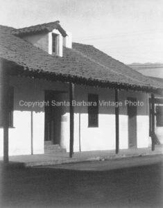 23 E. De La Guerra Santa Barbara, CA - EP13