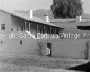 Historic El Paseo, Santa Barbara, CA - EP14
