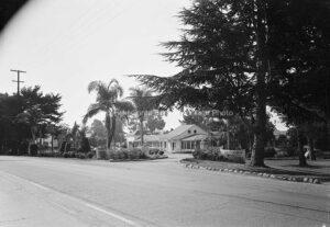 Vintage Miramar Hotel, Montecito, CA -MR60