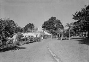 Miramar Hotel Circa 1930 - MR68