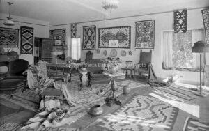 South West Antique Dealer Santa Barbara - WE02