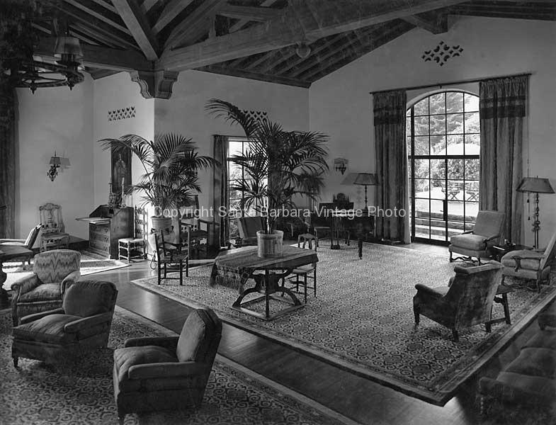 The Biltmore Hotel, Santa Barbara, CA | BM04
