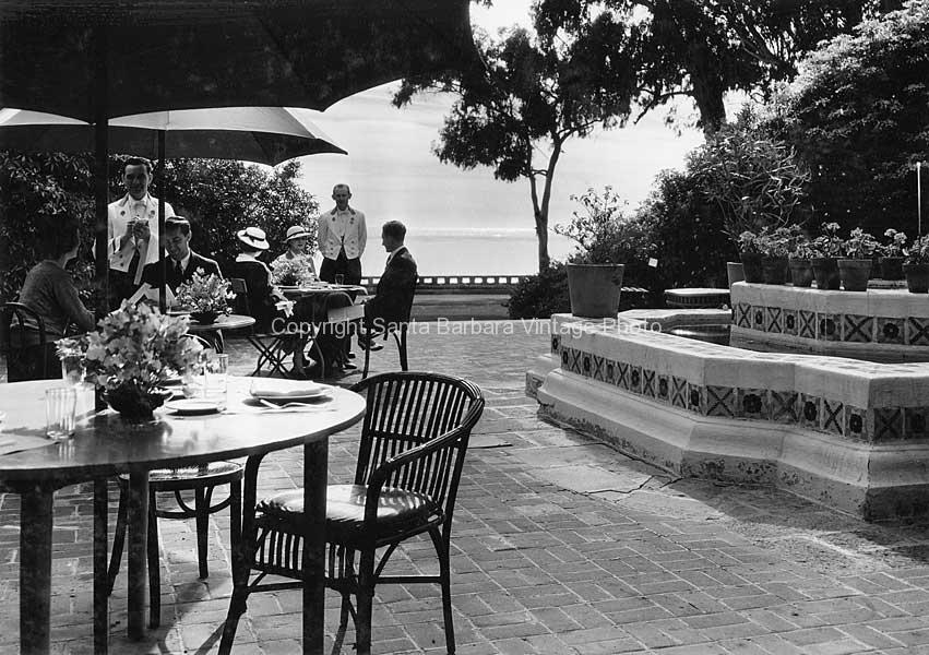 The Biltmore Hotel, Santa Barbara, CA | BM05
