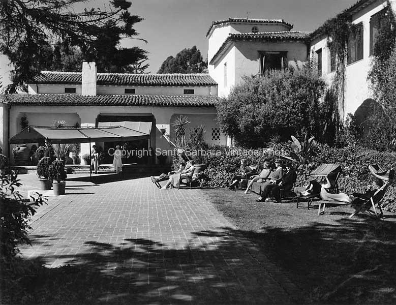 The Biltmore Hotel, Santa Barbara, CA | BM08